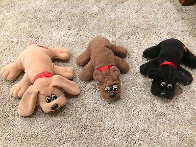 Pound Puppies vintage