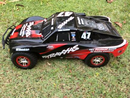 Remote Control Car - 4X4 Slash 1:10th Scale Truggy Howard Springs Litchfield Area Preview