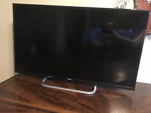 "40"" Haier LED TV"