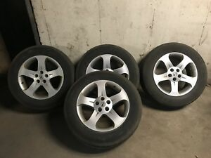 Mags 18 pouces 5x114.3 NISSAN ROGUE - MURANO