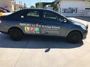 Bright Star Driving school Dandenong Greater Dandenong Preview