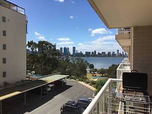 Mill Point Rd,South Perth,a room in Super Furnished Appartment South Perth South Perth Area Preview