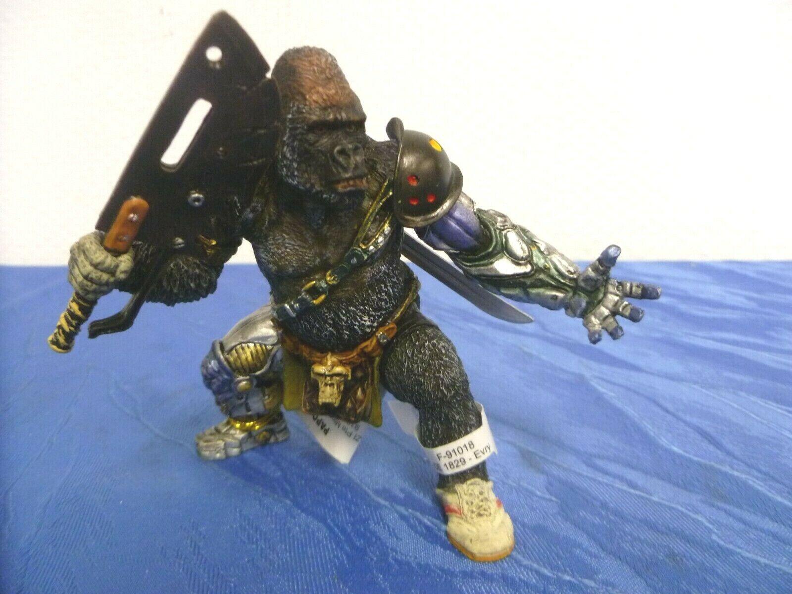 Papo 38974 FANTASYWELT Gorillamutant - NEU mit Etikett
