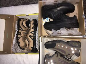 Brand new Condition Steel Tow boots **CHEAP**