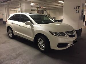 LEASE TAKE OVER 2016 ACURA RDX