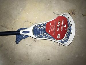 Lacrosse stick, Warrior Outlaw