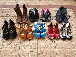 Women's Shoes Victoria Park Victoria Park Area Preview