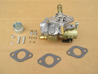 Zenith Style Carburetor For Ih International Farmall Super A A-1 Av Av-1 C