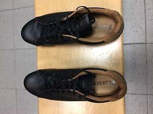 CYCLE/SPINNING SHOES WITH SNAP IN CLEAT