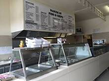 Urgent !!! Fish and Chip Take Away !!!! Pascoe Vale Moreland Area Preview