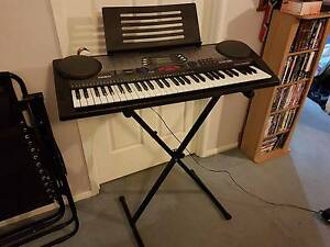 Electric Piano CTK-551 Sinnamon Park Brisbane South West Preview