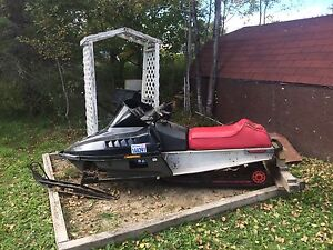 Polaris Indy OR TRY YOUR TRADE