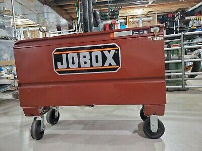 Jobox Tool Box