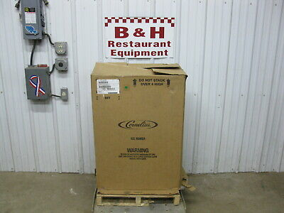 Cornelius Counter Top Air Cooled Ice Maker Dispenser Machine Imd-300-15a