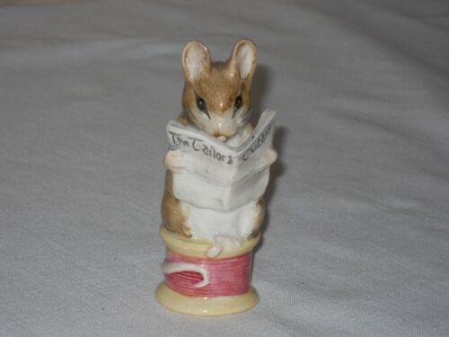 Beatrix Potter - Tailor of Gloucester #1108