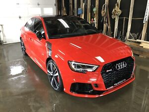 Audi Rs3 2018 Stage 1+