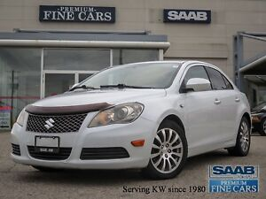 2011 Suzuki Kizashi Automatic / Heated Seats