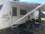 Caravan - 2006 Jayco Sterling 23.72 Watson North Canberra Preview