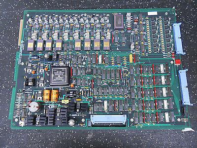 Abb  Accuray  6004Bz10300b Controller Board