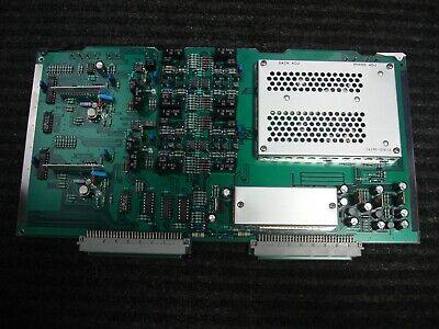 Hp 4195a Network Spectrum Analyzer Board Yhp 04195-66509 H-2920