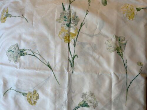 Fabric, Jean Monro silk taffeta 2 1/2 yards(bm)