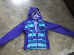 Fall/spring coat size 14/16
