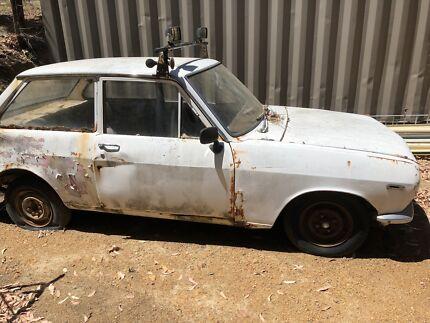Datsun classic old girl Carmel Kalamunda Area Preview