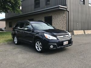 2013 Subaru Outback in Excellent Condition 2.5