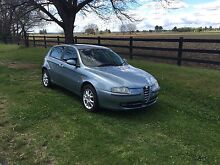 Alfa Romeo 147 cheap!  Kurrajong Hawkesbury Area Preview