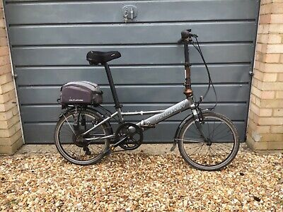 Raliegh  Windsor folding Cycle
