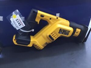 DeWalt reciprocating saw Gawler Gawler Area Preview