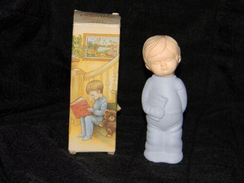 Vintage 1980s Avon Bottle Sweet Dreams Little Boy Zany Cologne, 3/4 Full, + Box