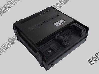 Refurbished Intermec 6820 Portable Printer With Cn3e Sled - 6820p10fa010100