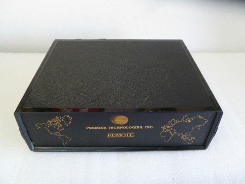 Premier Technologies DVR 1630 Remote Music on Hold MOH