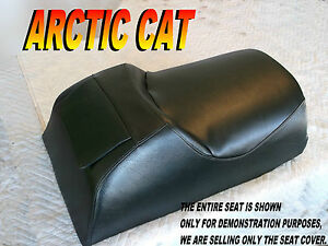 Arctic-Cat-Z440-ZR440-Sno-Pro-1998-01-New-seat-cover-Z-ZR-440-SnoPro-606B
