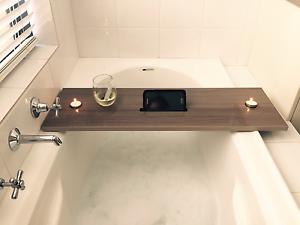 Bath trays. Wine and phone holder Mandurah Mandurah Area Preview