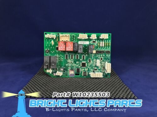 Whirlpool Main Control Board For Refrigerator W10235503