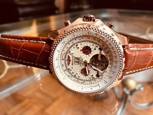 Breitling automatic Watch :Brand New :FRee Delivery