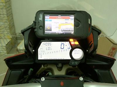 BMW R 1200 RT Supporto GPS tomtom garmin smartphone GoPro  2005//09