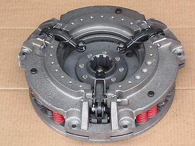 Clutch Pressure Plate For Massey Ferguson Mf Industrial 304 3165 40 50