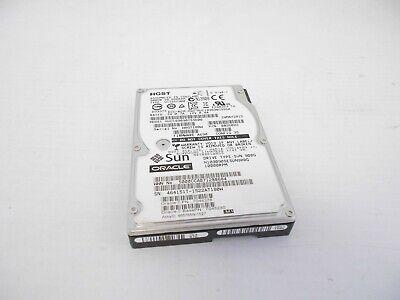 SUN Oracle HGST 900GB 10K 2.5'' SAS Hard Drive 7044376 7045230 0B26022