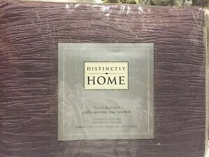 Distinctly home queen set