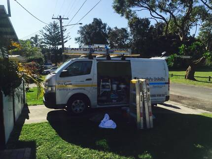 Painting and Decorating PTY LTD/MPA Member Double Bay Eastern Suburbs Preview