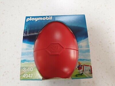 Playmobil 4947 Sports action football