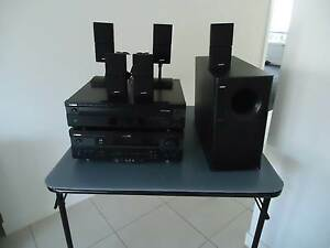 Yamaha and Bose full sound system Noosaville Noosa Area Preview
