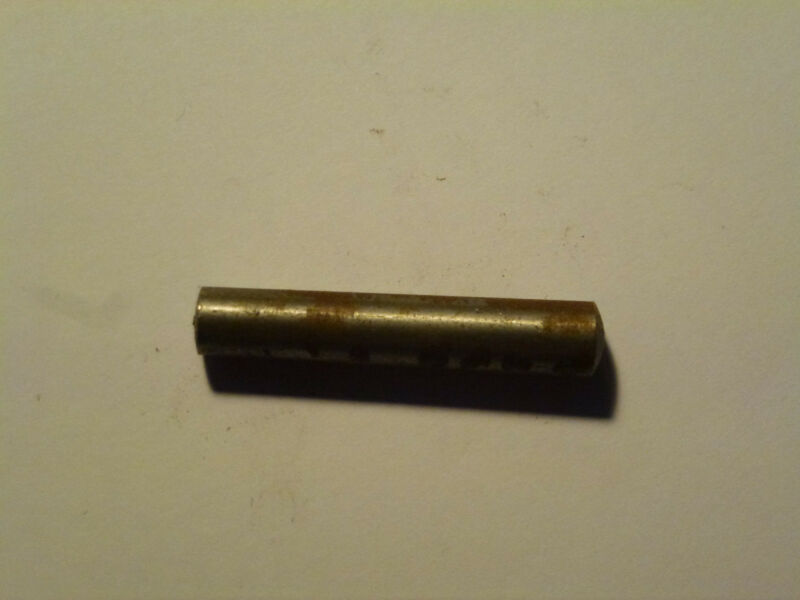 "#6 Taper Pin 1-3/4 Long""   (10 Pieces)  FREE SHIPPING WG1065"