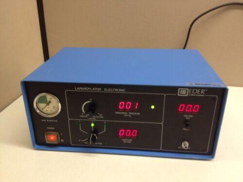 Eder Weck Electronic Laparoflator 3500