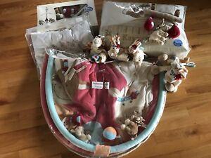 Literie et accessoires bébé, unisexe