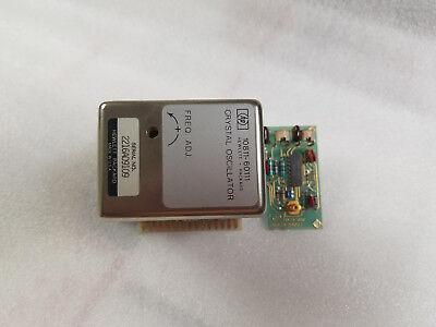 HP/Agilent 10811-60111 Precision Oscillator w/HP 5328-20027 Board