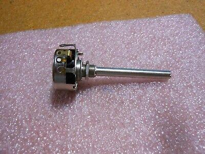 Clarostat Variable Resistor Part Ra20sask102a Nsn 5905-00-892-6414